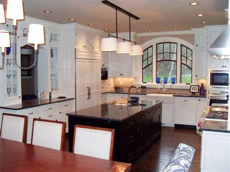 black kitchen islands pictures ideas tips from hgtv hgtv beautiful pictures of kitchen islands hgtv s favorite