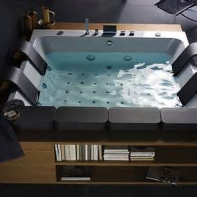 Oversized Whirlpool Bathtubs Drop In Bathtubs New Sunken Bathtubs By Blubleu
