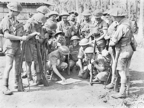 national archives of australia ww2 section 2 10th battalion australia wikiwand