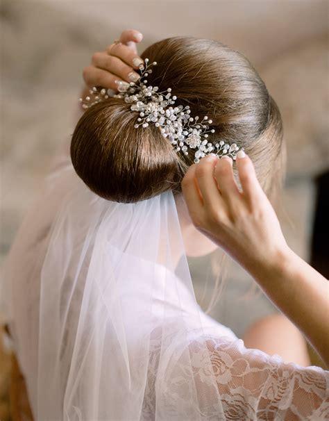 tutorial sanggul modern pengantin tutorial sanggul pengantin modern yang cantik dan praktis