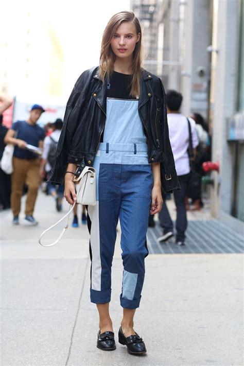 Patchwork Denim Trend - trend to try patchwork style looks 2018 become chic