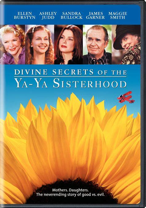 practical magic the beloved novel of friendship sisterhood and magic secrets of the ya ya sisterhood dvd release date
