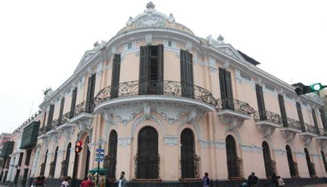 casa punto it casa fernandini un nuevo punto cultural en el centro de