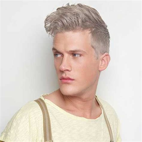mens hair colour baby 10 best mens hair color mens hairstyles 2017
