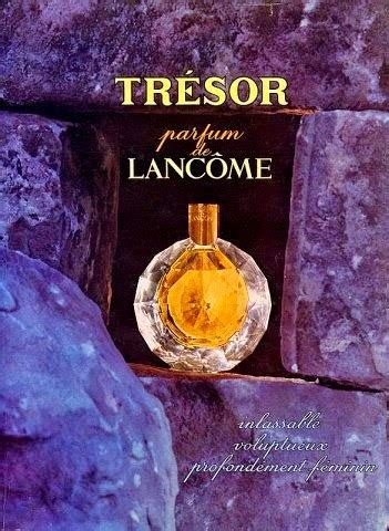 Parfum Lancome Original tresor original lancome parfum un parfum pour femme 1952