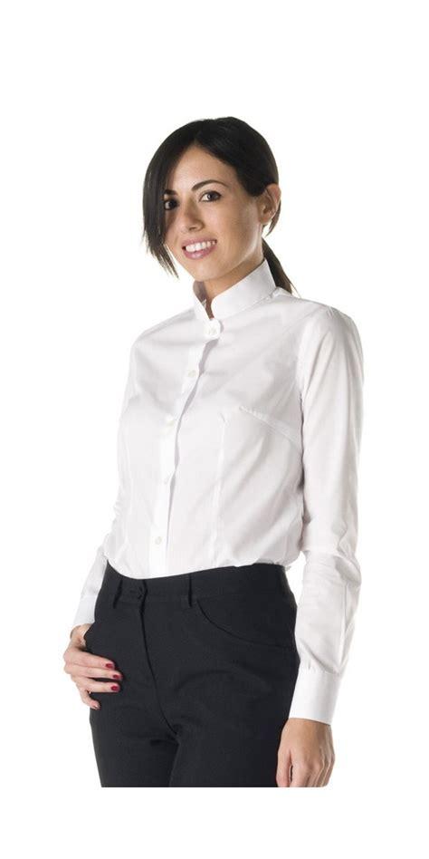 camicie da cucina abiti da lavoro camicia coreana