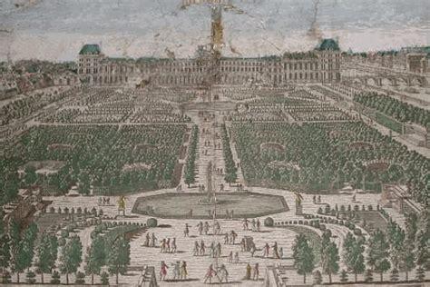 giardini della tuileries i carnesecchi nella storia dell arte