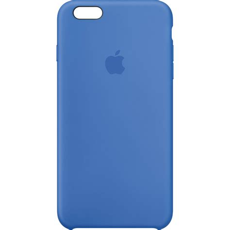 Silicone Iphone 6 Plus apple iphone 6 plus 6s plus silicone royal blue