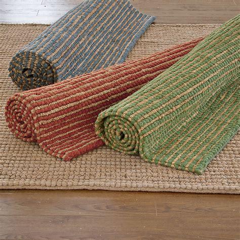 looped wool rug jute wool loop rug the company store