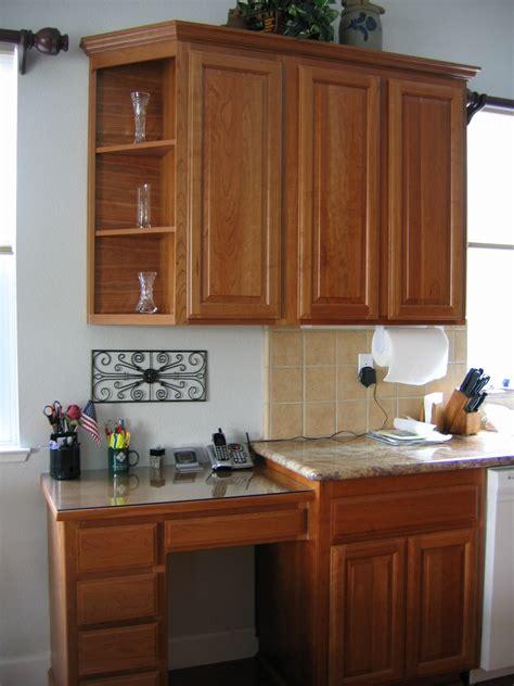 built in kitchen desk ideas kitchen ideas