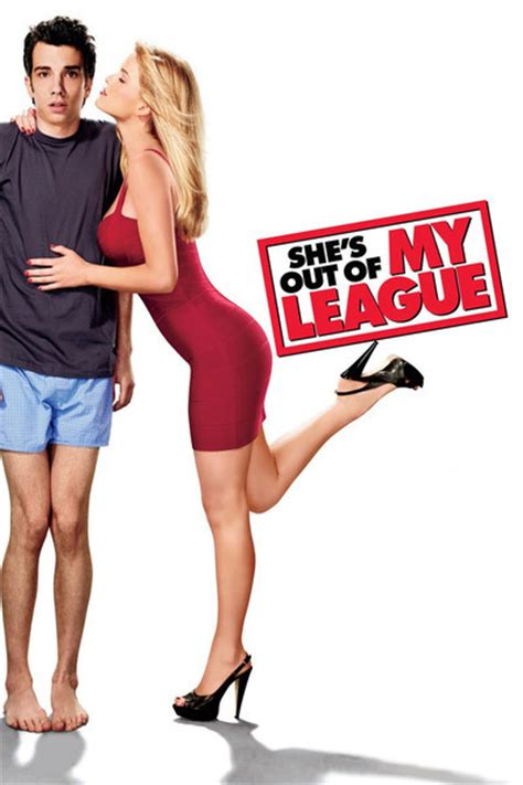she she she s out of my league movie review 2010 roger ebert