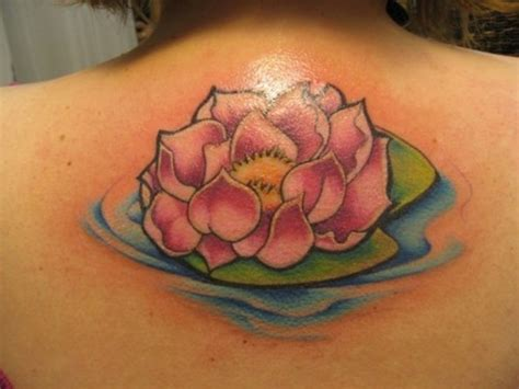 tattoo lotus water 47 lotus in water tattoos designs