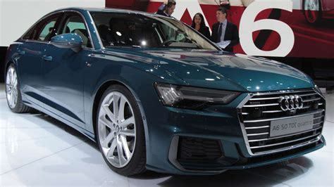 Audi A6 Modell by Audi A6 Neues Modell A6 Avant A6 Neues Modell C8 Audi A6