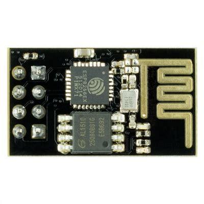 addicore esp esp  wifi wireless tranceiver module
