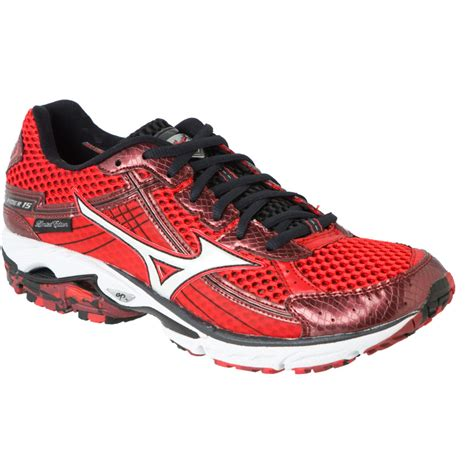 mizuno running shoes wave rider 15 mizuno wave rider 15 limited edition running shoe s