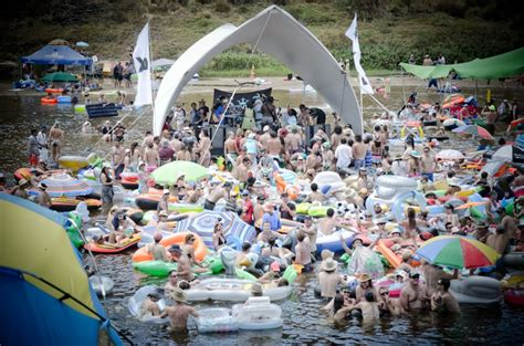 Up The up the creek 2014 details and lineup south