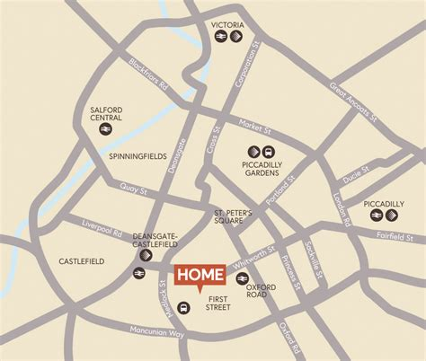 Directions To Home by Visit Us Home
