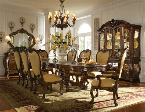 Pictures Of Formal Dining Rooms by Formal Dining Room Sets Lightandwiregallery Com
