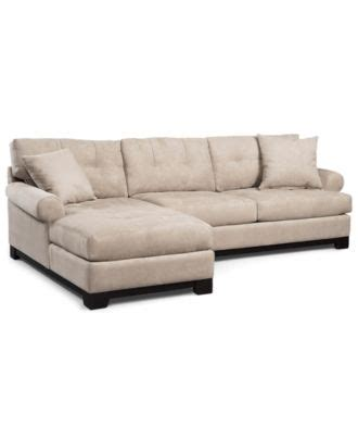 evan sectional sofa macy s for the home