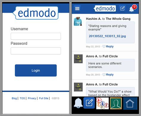 edmodo microsoft top 10 windows phone apps for teachers top apps
