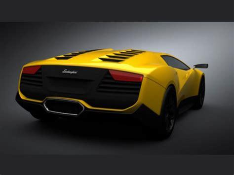 Lamborghini 4 Wheeler Lamborghini Gallardo Replacement At Frankfurt Auto Show
