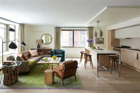 petits appartements 224 new york petit appartement design au cœur de manhattan vivons maison