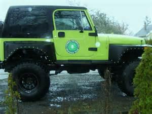 jeep fergy s custom paint
