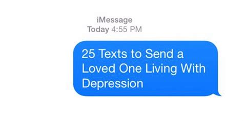 comforting messages for a friend who is sad texts to send someone with depression the mighty