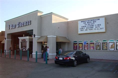 4 Cinema Garden Grove Ca by Four Cinema In Garden Grove Ca Cinema Treasures