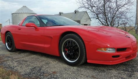 torch 1998 corvette paint cross reference