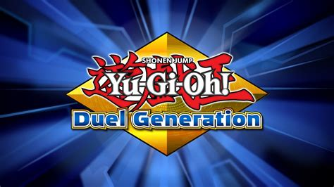 yugioh apk yu gi oh duel generation by konami digital entertainment ios android hd caign