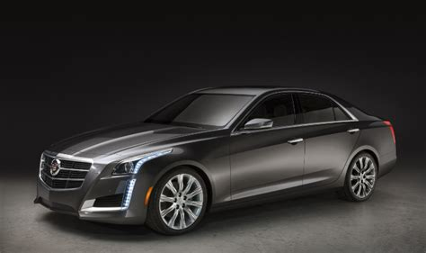 Cadillac Ct4 2020 by 2020 Cadillac Ct4 Release Date Price Interior 2019
