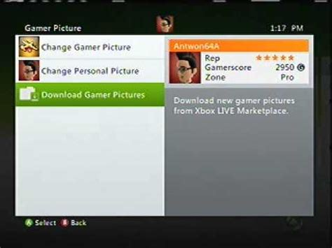 changer themes xbox 360 how to change your gamer picture theme on xbox 360 2011