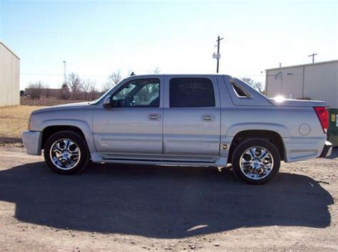 southern comfort avalanche for sale find used 2006 chevrolet avalanche southern comfort
