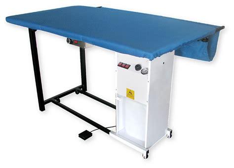 tavoli da professionali tavolo da stiro professionale grandi dimensioni sistema