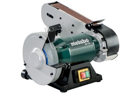 metabo bench grinder bs 175 601750180 bench grinder metabo power tools