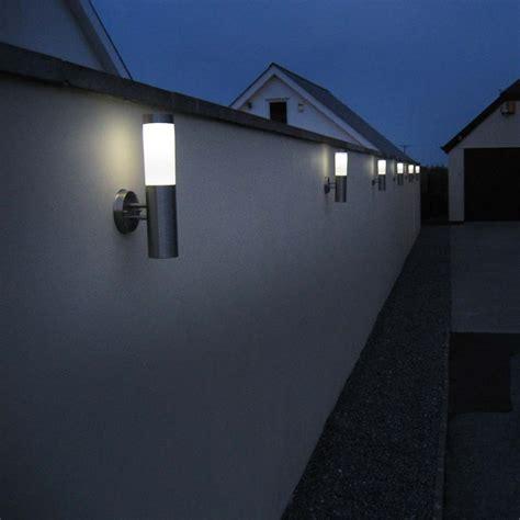 Wall Solar Lights Canterbury Xt Solar Wall Light
