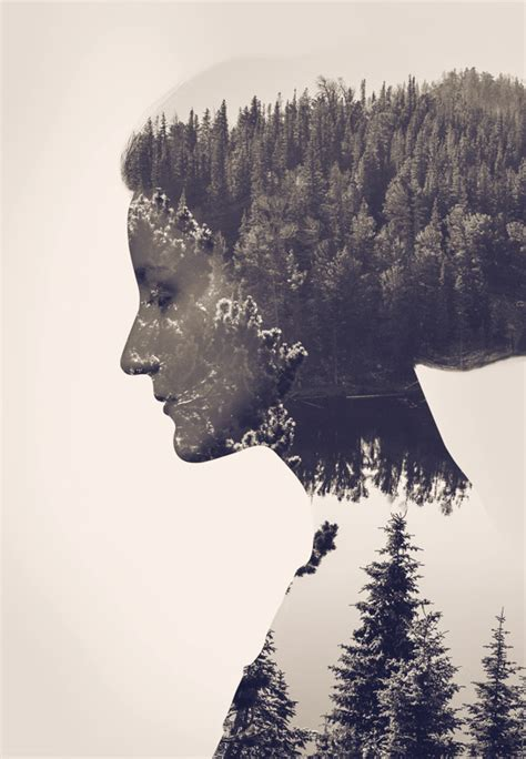 tutorial multi exposure 27 best double exposure photoshop tutorials and free ps