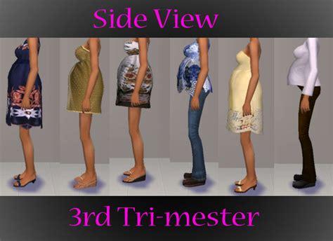 sims 3 teen pregnancy clothes the sims 3 pregnancy clothes