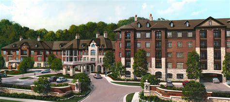 raleigh senior living waltonwood lake boone in raleigh