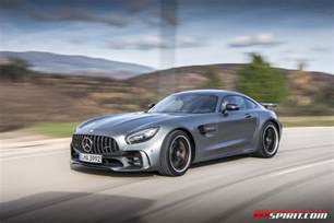 Mercedes Smg Mercedes Amg Gt R Review Gtspirit