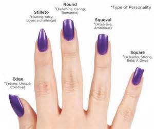 shape and color nails nail shapes part 2 sweet cherry spa