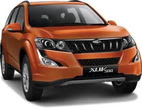 xuv new car mahindra and mahindra to launch new mpv