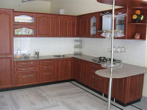 Modular Kitchen L Type in Sardarpura, Jodhpur   Distributor