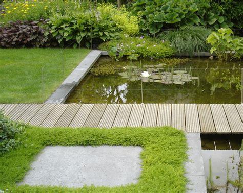 Hovenier en tuinarchitect crea flora tuinen ontwerp
