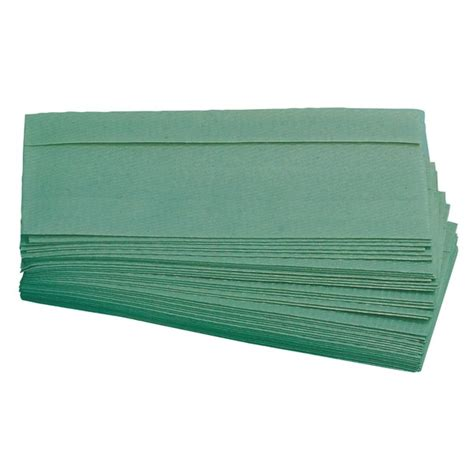 C Fold Paper Towel - c fold paper towel 1 ply green x 2 880