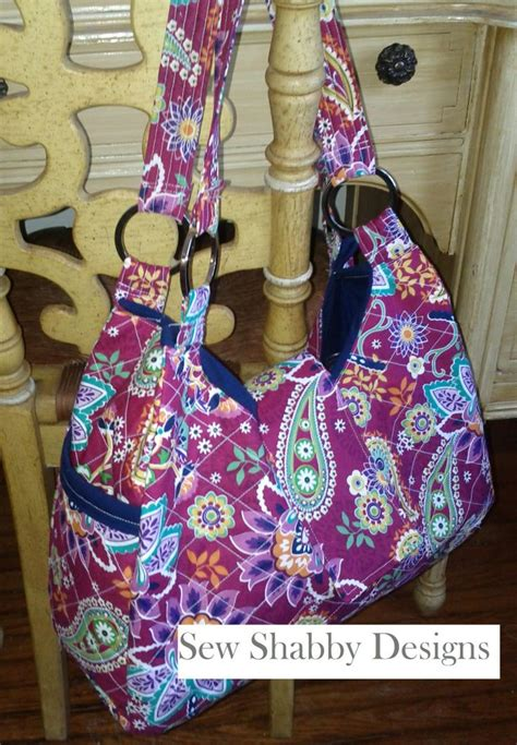 Patchwork Hobo Bag Pattern - 17 best images about bags two on purse