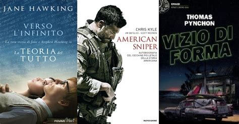 film oscar tratti da libri libri da oscar ecco i film nominati tratti da romanzi e