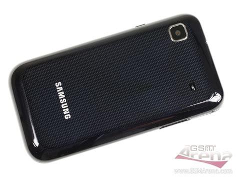 Hp Android Sony Layar Gorilla Glas samsung galaxy sl i9003 hp android layar sentuh bisa wifi