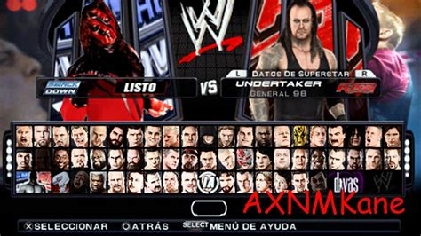 how to mod in wwe the game wwe smackdown vs raw 2011 pics mod psp hd youtube